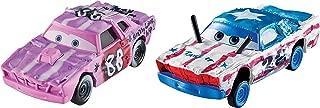 Disney Cars 3 Tailgate & Cig Alert Die-Cast Vehicle 2-Pack