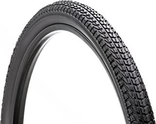 Schwinn - Neumático de Repuesto para Bicicleta con Kevlar (26 x 1,95 Pulgadas), Color Negro, híbrido/cómodo