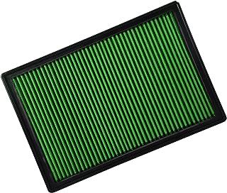 Green Filter 2232 Green High Performance Air Filter