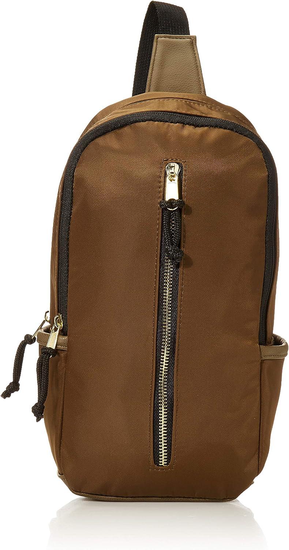 Madden Girl Nylon Sling Bag
