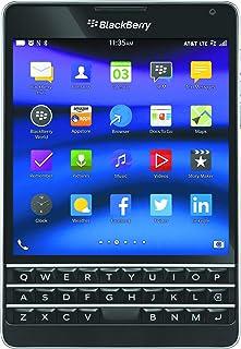 BlackBerry Passport, Black 32GB (AT&T)
