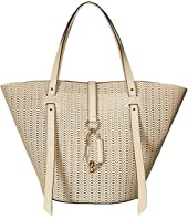 ZAC Zac Posen - Belay Large Tote - Perforation