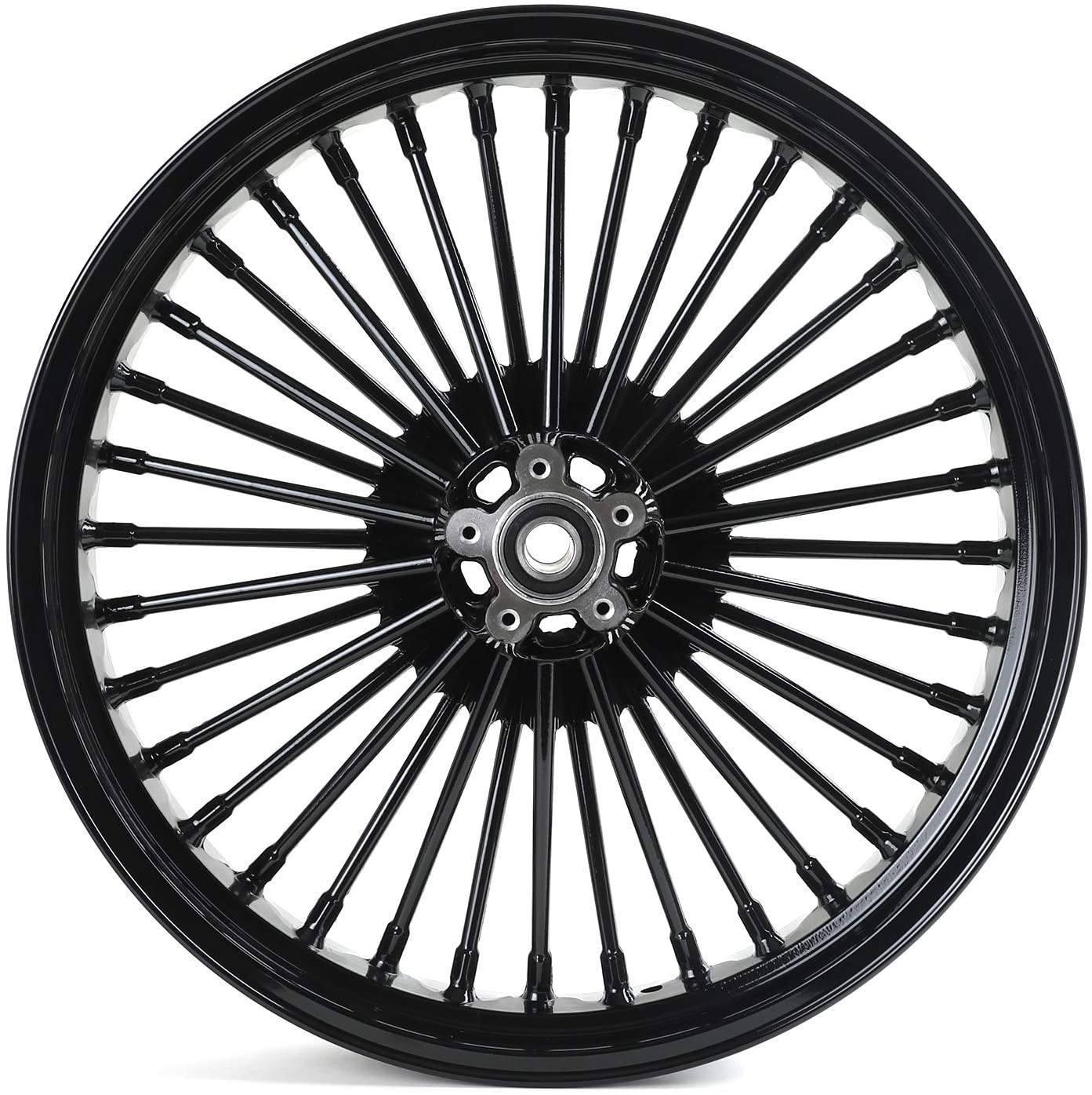TARAZON 21X3.5 Fat King Spoke Inexpensive Front T Wheel Harley depot 2009-2021 for