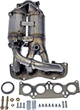 Dorman 674-984 Exhaust Manifold with Integrated Catalytic Converter (Non-CARB Compliant)