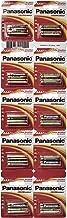 Panasonic Power Alkaline Pilha alcalina AAA (cartelao com 20