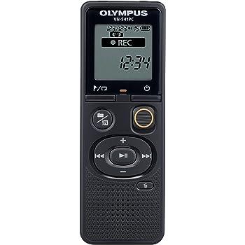 Olympus 4GB Digital Voice Recorder (Certified Refurbished)