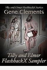 Tilly and Elmer FlashbackX - Sampler Kindle Edition