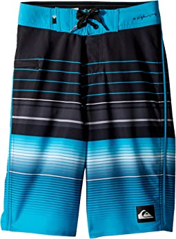 Highline Swell Vision Boardshorts (Big Kids)