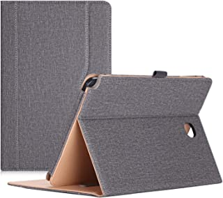 ProCase Samsung Galaxy Tab A 8.0 Case Standing Cover Folio Case for 2015 Galaxy Tab A Tablet (8.0 inch SM-T350 P350) with ...