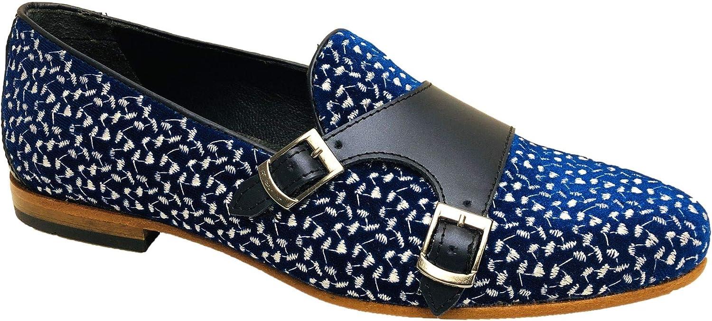 Strap 7 11 Size Footwear, Smart Wedding Formal Twin shoes