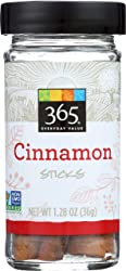365 Everyday Value, Cinnamon Sticks, 1.28 oz
