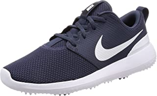 separation shoes 229c7 8271a Nike Men s Roshe G Golf Shoe Thunder Blue White Size 11.5 ...