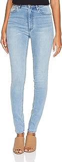 Lee Women's Super High Licks Jeans