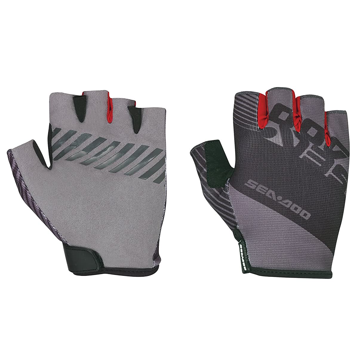 Sea Doo Attitude Shorty Gloves (Large)