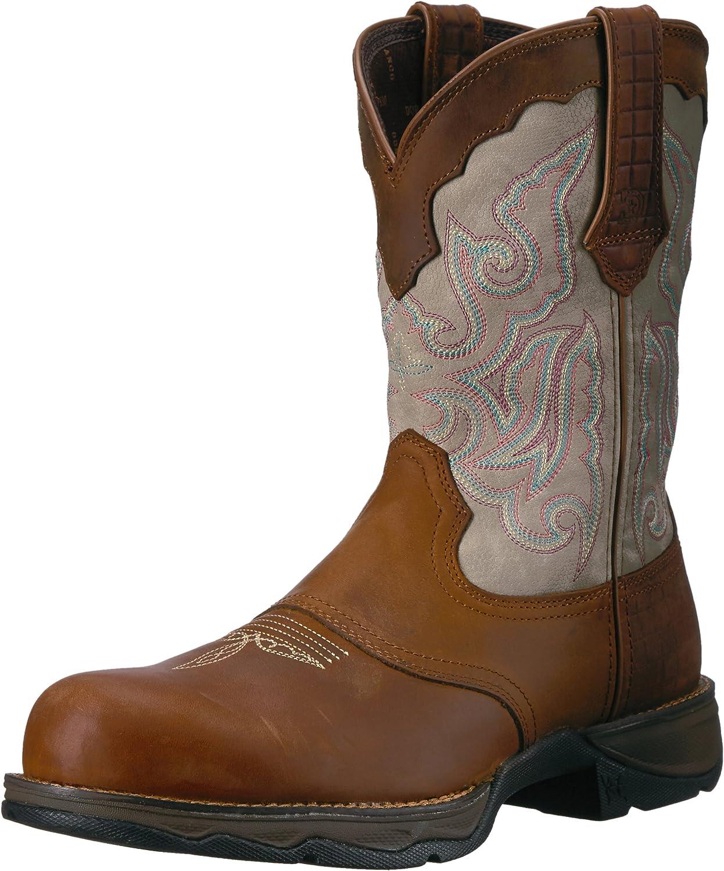 Durango Womens Drd0194 Western Boot