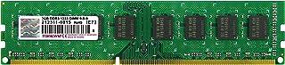 Transcend 2GB DDR3 1333 (PC3 10666) DIMM 240PIN