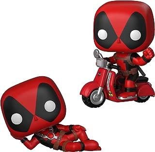 Funko Marvel Deadpool 2 Parody Collectors Set