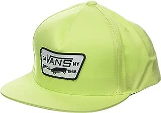 : casquette Vans : Vêtements