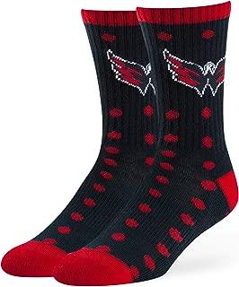 NHL Women's Lucelle Sport Sock