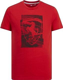 Branded Sports Merchandising B.V. Scuderia Ferrari T Shirt