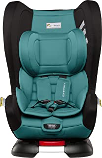 InfaSecure Kompressor 4 Astra 2013 Convertible Car Seat for 0 to 4 Years, Aqua
