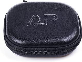 Premium In-Ear Monitor Earphone Protection Hard Case Bag