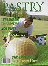 Pastry Art & Design Magazine, June/July 2007
