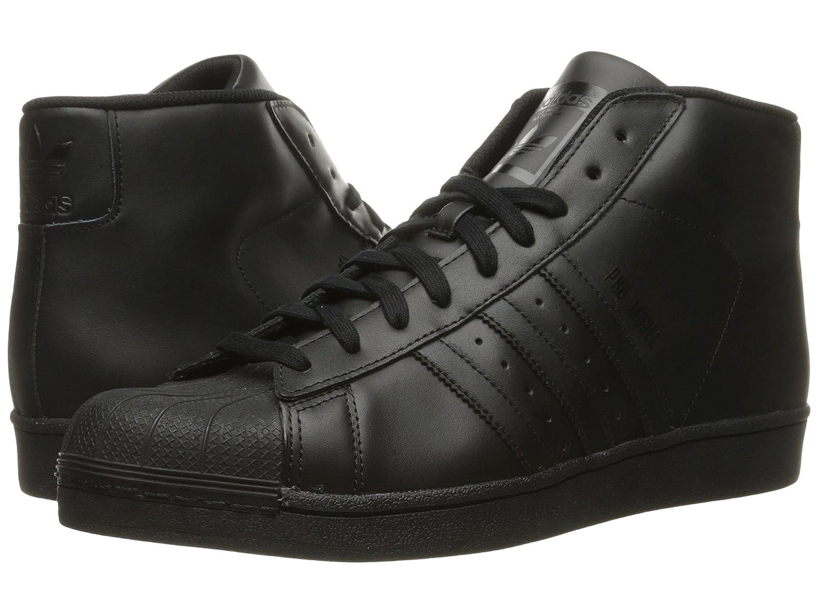 adidas Originals Pro ModelAtmospheric grades have affordable shoes