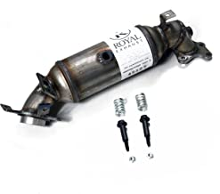 Catalytic Converter compatible with 2006-2011 Honda Civic | 1.8L