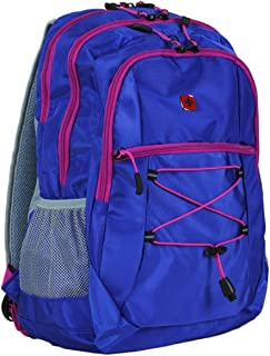 Swissgear Day Pack - Purple and Pink
