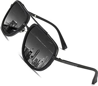 Hawkers Donna Uomo Occhiali Da Sole Occhiali Pilota UV 400 protezione Multicolore Argento