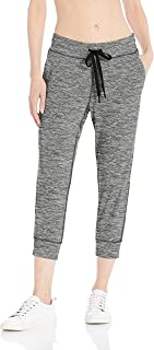 ladies cropped jogging pants