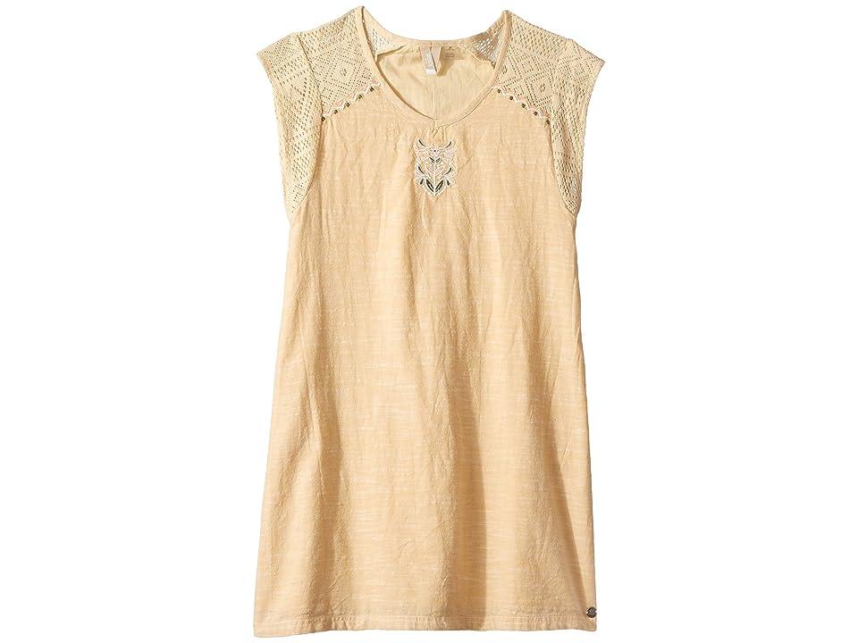 Roxy Kids Such A Dream Dress (Big Kids) (Fall Leaf) Girl