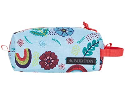 Burton Accessory Case (Embroidered Floral Print) Wallet