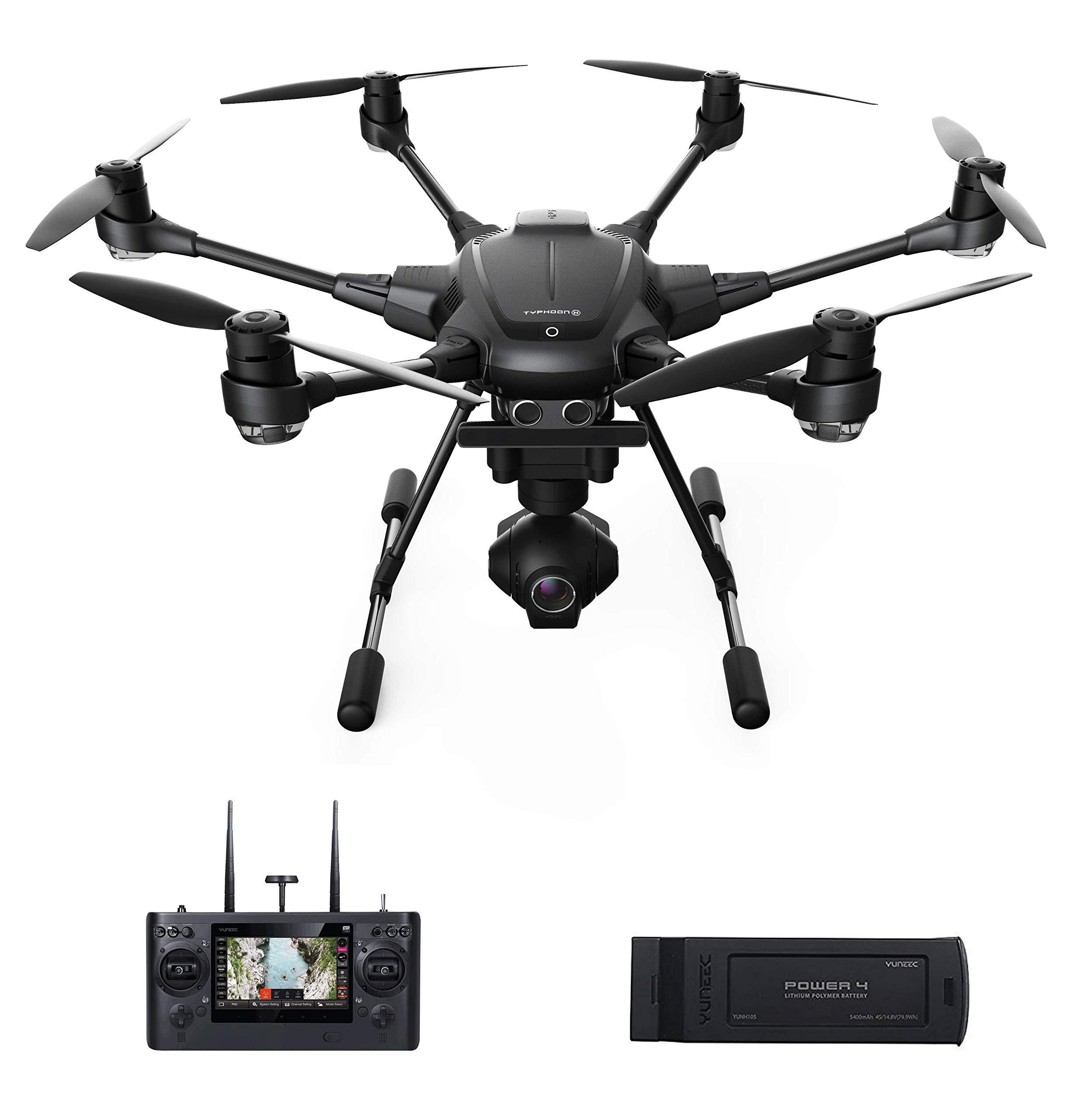 typhoon drone
