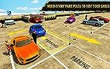 Jeu de voiture Parking Game Mania: Soyez le meilleur pilote de voiture dans les jeux...