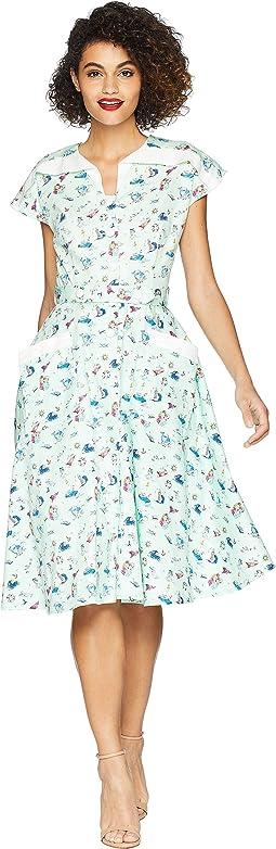Hedda Swing Dress