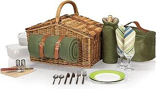 Best nylon picnic basket Reviews