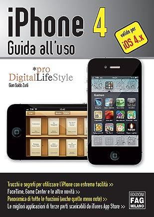 iPhone 4 (Pro DigitalLifeStyle)