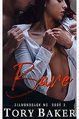 Bare (Diamondback MC Book 3) Kindle Edition