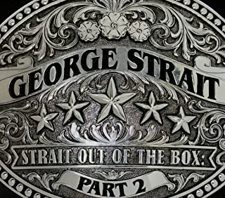 Strait Out of the Box Vol 2
