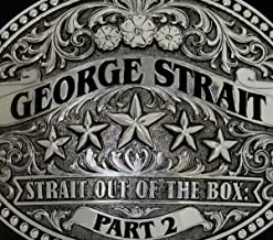 Strait Out Of The Box Part 2 3 Cd