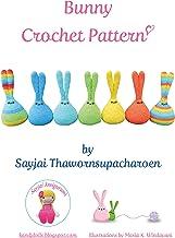 Bunny Crochet Pattern (English Edition)