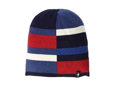 2548869b969 Smartwool Kids Wintersport Stripe Hat (Little Kids Big Kids) at ...