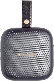 Harman Kardon Fly Neo Ultra 3 Watt Wireless Bluetooth Portable Speaker (Gray)