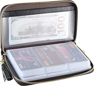 large card holder