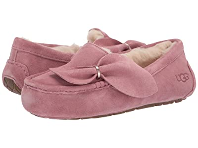 UGG Ansley Twist (Pink Dawn) Women