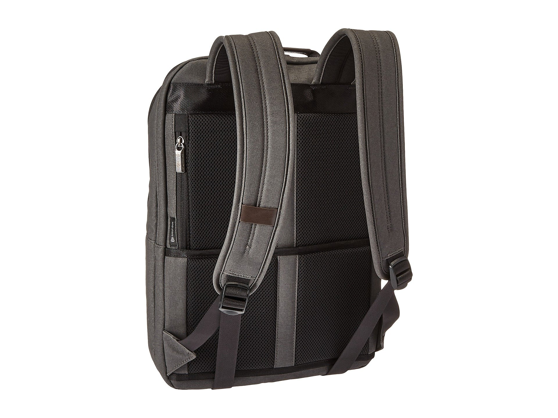 Street Backpack Medium Riley Grey amp; Kinzie Briggs RwqtpHn