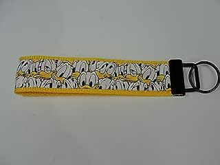 donald duck key