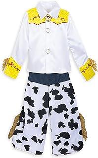 Disney Jessie Costume Kids - Toy Story 2 Multi